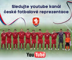 Z�pasy U19 na Youtube