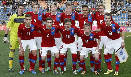 Štěpánek a Klíma se zúčastnili kvalifikace o EURO